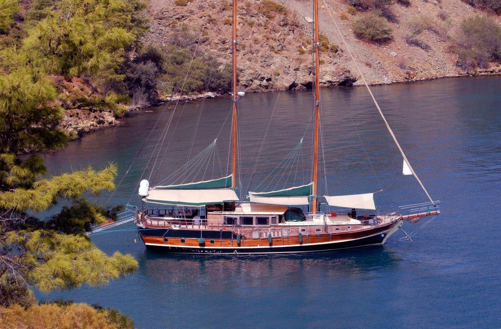 Turkish Gulet Charter