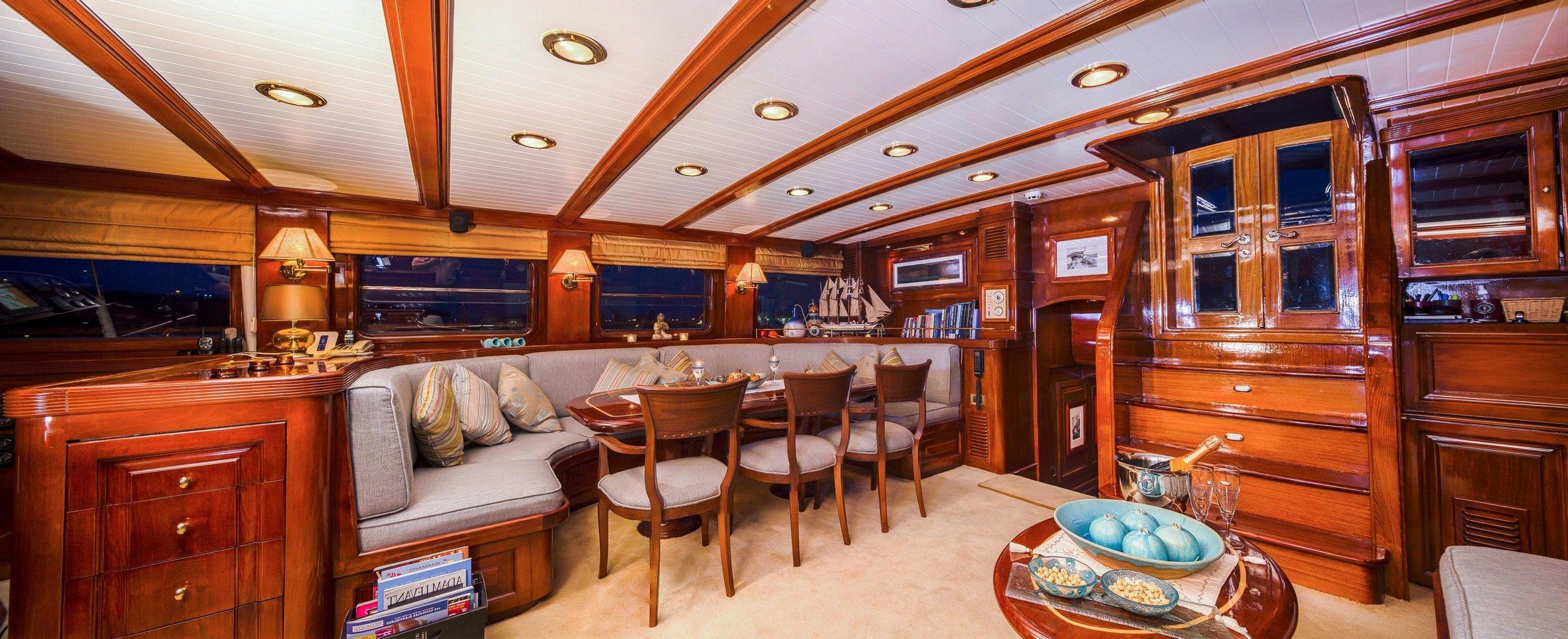 yacht charter bodrum master