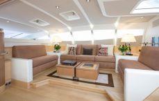Sailing Yacht charter in marmaris