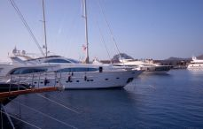 Preowned Yachts for Sale turkey
