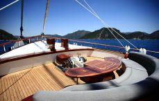 Luxury Gulet Charter